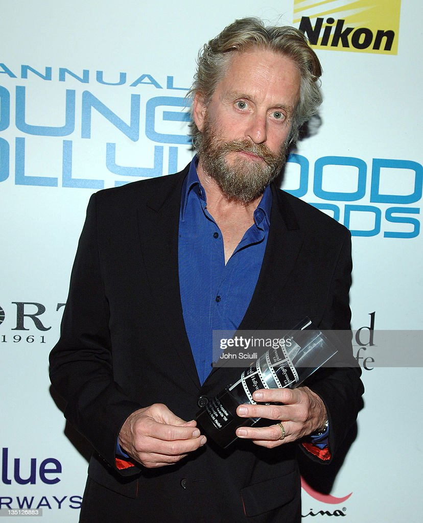 <a gi-track='captionPersonalityLinkClicked' href=/galleries/search?phrase=Michael+Douglas&family=editorial&specificpeople=171111 ng-click='$event.stopPropagation()'>Michael Douglas</a>, winner of Young Hollywood's Role Model *EXCLUSIVE*