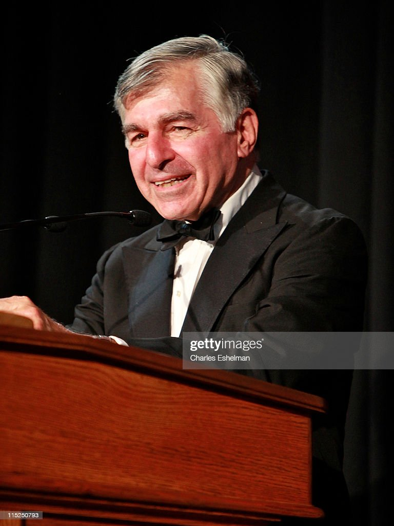 <a gi-track='captionPersonalityLinkClicked' href=/galleries/search?phrase=Michael+Dukakis&family=editorial&specificpeople=210699 ng-click='$event.stopPropagation()'>Michael Dukakis</a> attends the 2011 Gabby Awards at Ellis Island on June 4, 2011 in New York City.
