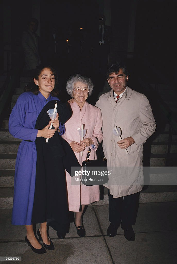 <a gi-track='captionPersonalityLinkClicked' href=/galleries/search?phrase=Michael+Dukakis&family=editorial&specificpeople=210699 ng-click='$event.stopPropagation()'>Michael Dukakis</a>, Governor of Massachusetts, with his wife Kitty and mother Euterpe in Boston, 1988.