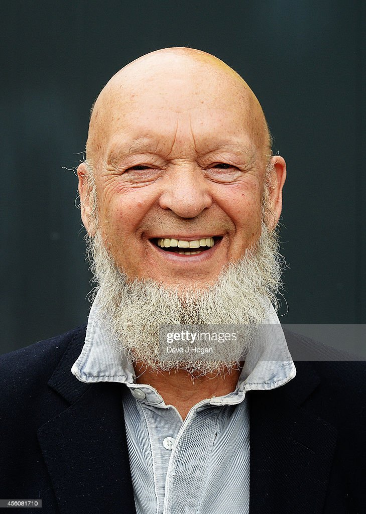 Michael Eavis Visits The BRIT School In Croydon