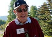 Michael Eisner chairman of Tornante Co LLC arrives for the morning sessions in Sun Valley Idaho US on Wednesday July 6 2011 Media executives gather...