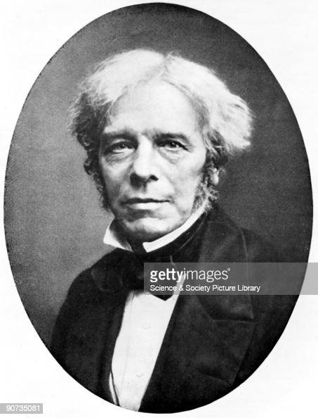 Michael Faraday Stock Photos And Pictures Getty Images
