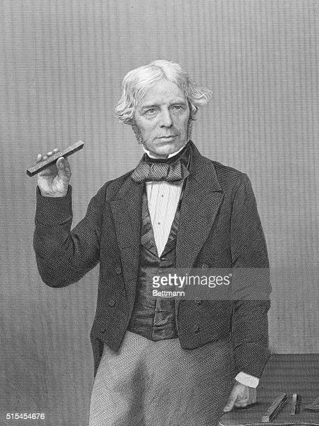 Michael Faraday English chemist and physicist Discovered two chlorides of carbon and benzene Famous for work with electromagnetic rotation...