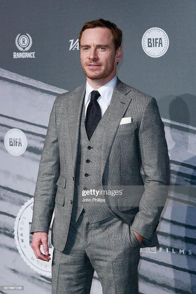 The British Independent Film Awards - Arrivals