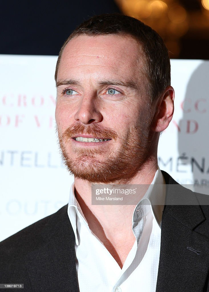 <a gi-track='captionPersonalityLinkClicked' href=/galleries/search?phrase=Michael+Fassbender&family=editorial&specificpeople=4157925 ng-click='$event.stopPropagation()'>Michael Fassbender</a> attends the UK gala premiere of 'A Dangerous Method' at The Mayfair Hotel on January 31, 2012 in London, England.