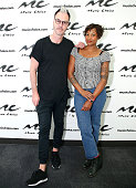 Fitz and The Tantrums Visits Music Choice