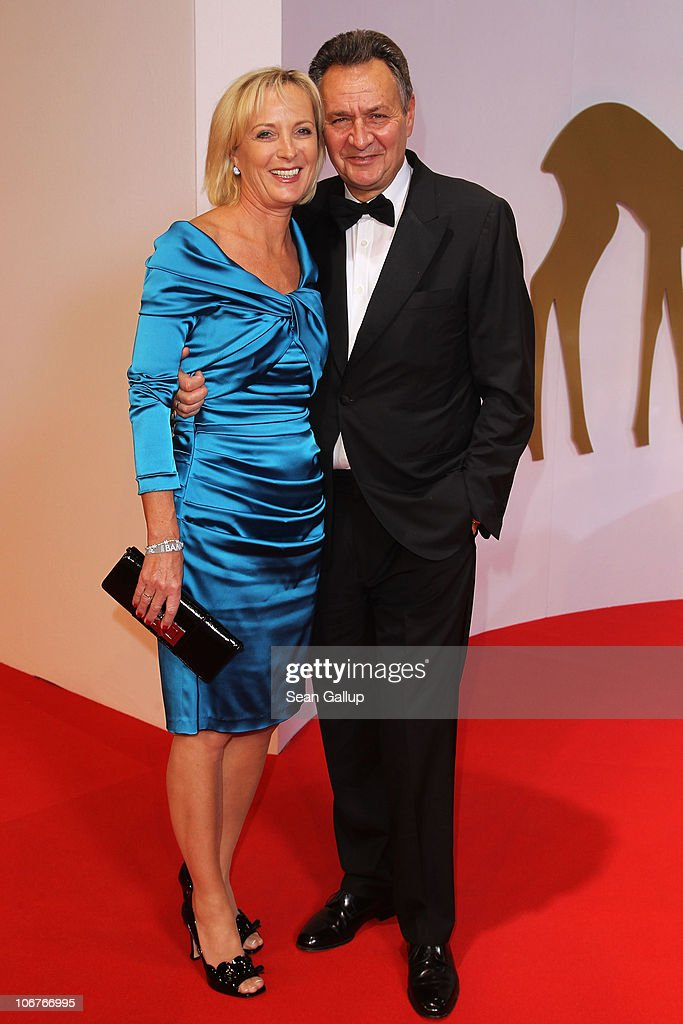 <a gi-track='captionPersonalityLinkClicked' href=/galleries/search?phrase=Michael+Frenzel&family=editorial&specificpeople=722251 ng-click='$event.stopPropagation()'>Michael Frenzel</a> arrives for the Bambi 2010 Award at Filmpark Babelsberg on November 11, 2010 in Potsdam, Germany.