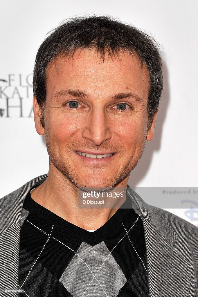 <a gi-track='captionPersonalityLinkClicked' href=/galleries/search?phrase=Michael+Gelman&family=editorial&specificpeople=874807 ng-click='$event.stopPropagation()'>Michael Gelman</a> attends Disney On Ice's 'Princess Wishes' opening night at Madison Square Garden on January 21, 2011 in New York City.
