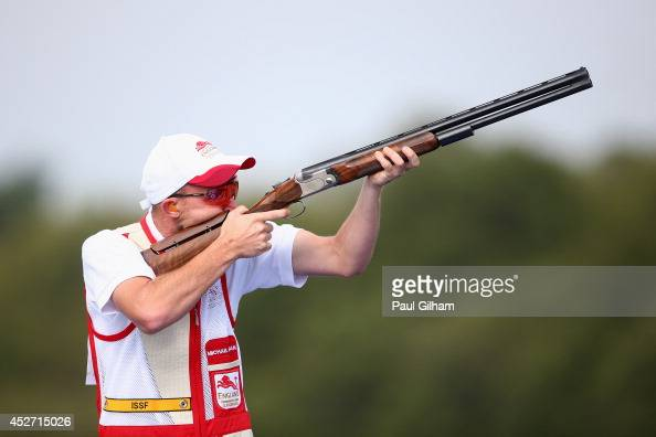 20th Commonwealth Games - Day 3: Shooting Photos and ...