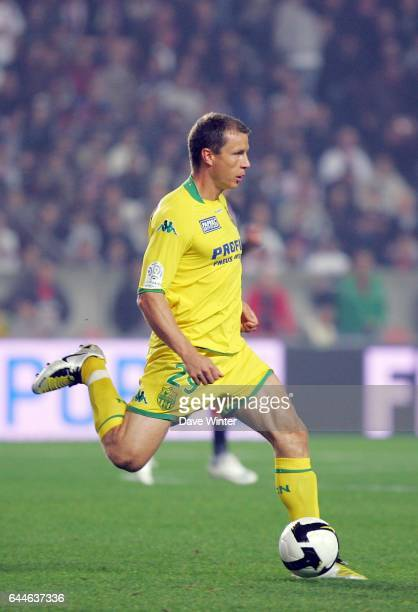 Michael GRAVGAARD PSG / Nantes Ligue 1 5e journee Photo Dave Winter / Icon Sport