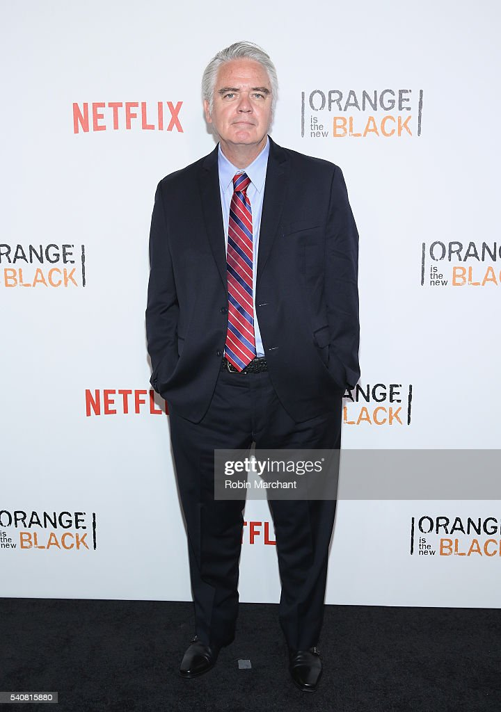 """Orange Is The New Black"" New York City Premiere"