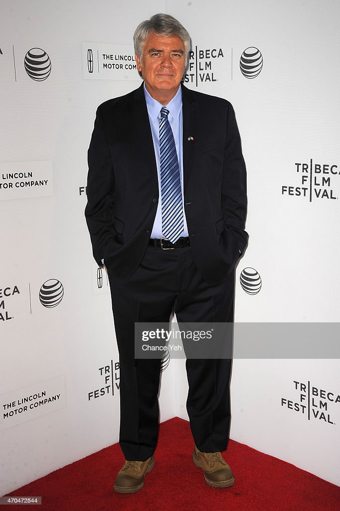 """Bad Hurt"" Premiere - 2015 Tribeca Film Festival"