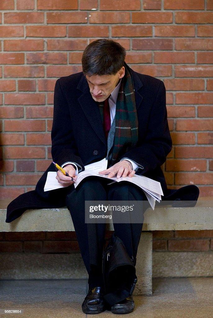 Universities in USA paper work?
