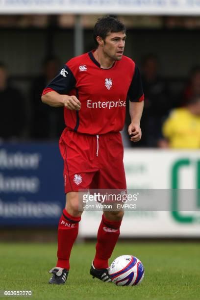 Michael Hart Preston North End