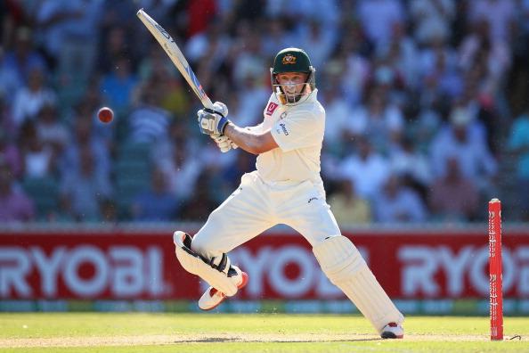 Australia v South Africa - Second Test: Day 1 : News Photo
