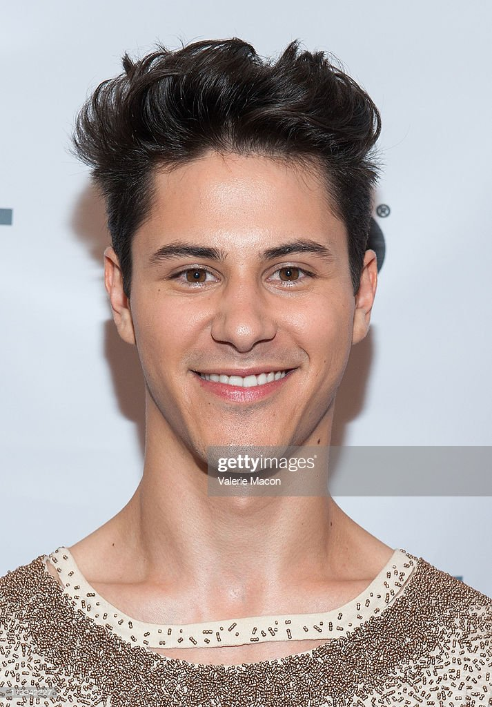 Michael J. Willett attends the 2013 Outfest Opening Night Gala Of 'C.O.G.' - Red Carpet at Orpheum Theatre on July 11, 2013 in Los Angeles, California.