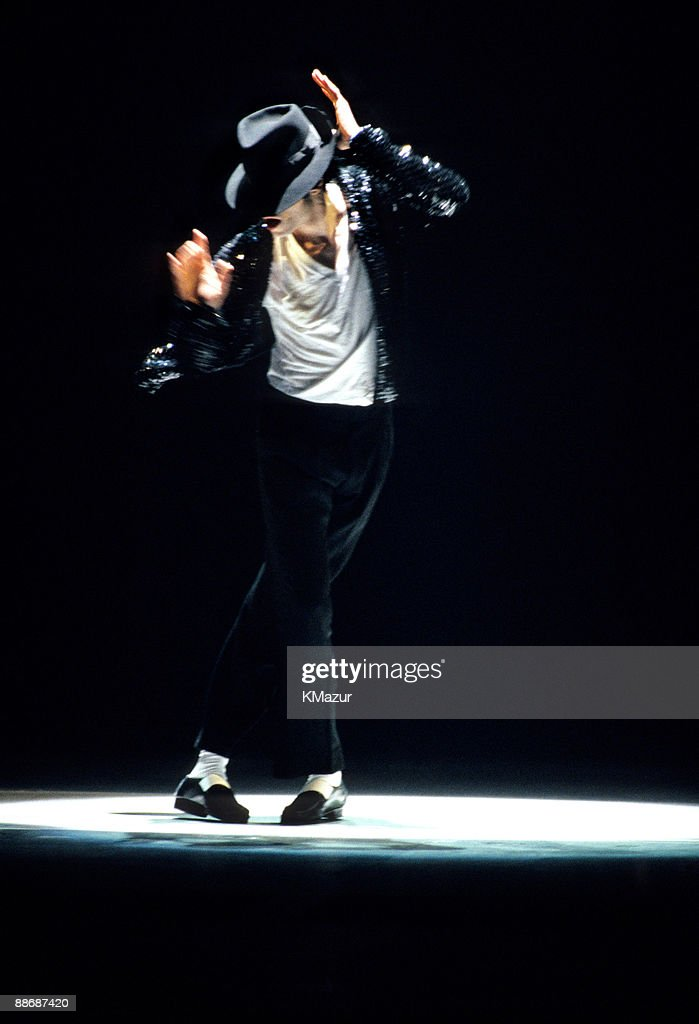 JULY 31, 2009** Michael Jackson performs at the 12th Annual MTV Movie Awards at Radio City Music Hall in New York City on September 7, 1995.