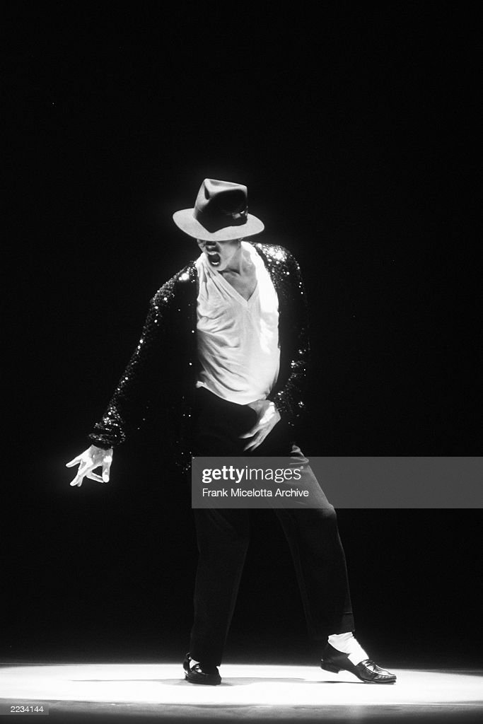 <a gi-track='captionPersonalityLinkClicked' href=/galleries/search?phrase=Michael+Jackson&family=editorial&specificpeople=70011 ng-click='$event.stopPropagation()'>Michael Jackson</a> performs on the 1995 MTV Video Music awards at Radio City Music Hall in New York City, September 8, 1995. Photo by Frank Micelotta/ImageDirect.