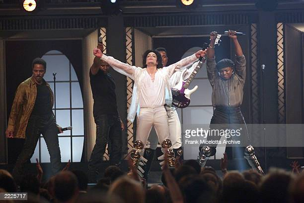 Michael Jackson 30th Anniversary Celebration The Solo