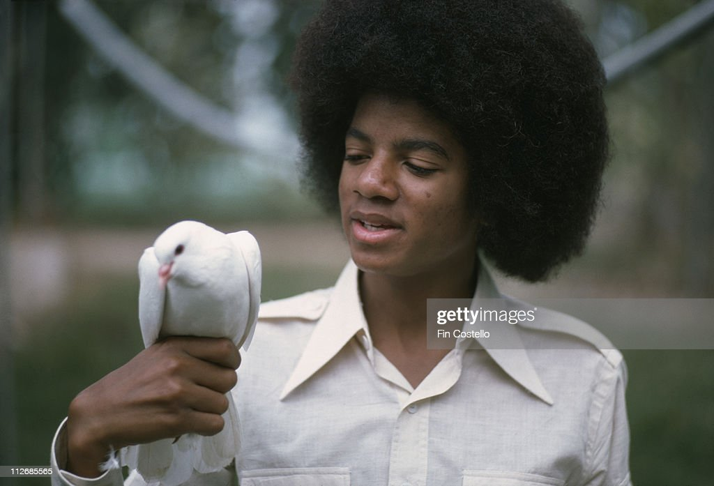 Michael jackson us