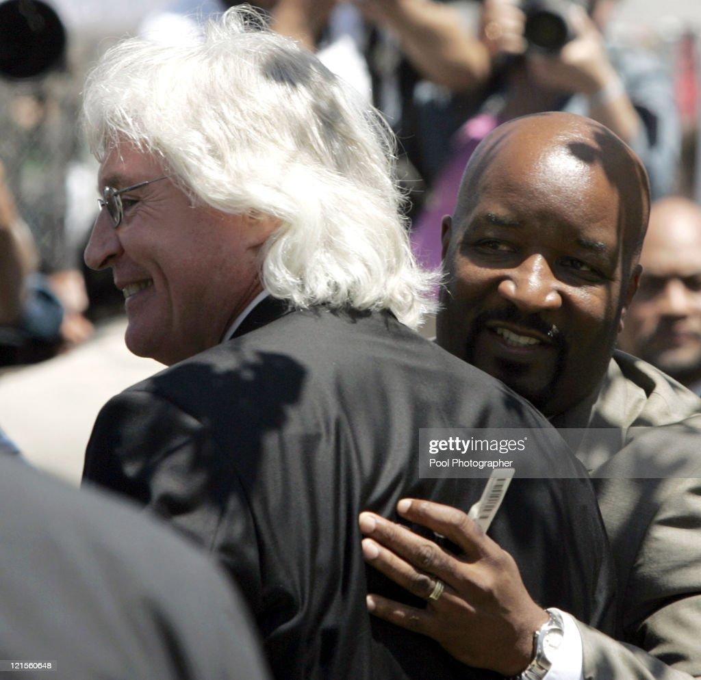 Michael Jackson Trial - Verdict - June 13, 2005