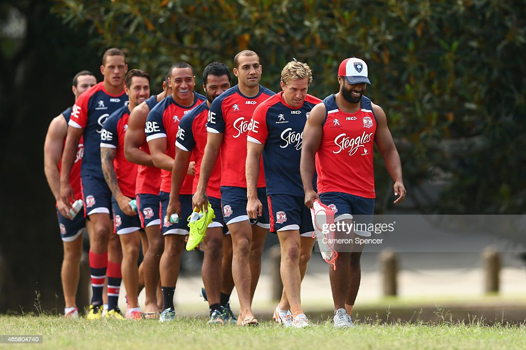 sydney roosters rugby team - photo#15