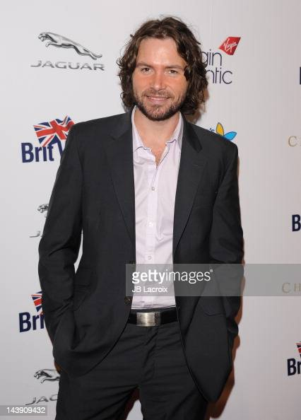 Michael Johns attends Britweek 2012 Gala Hosted By Piers Morgan Benefiting Children's Hospital Los Angeles at the Beverly Wilshire Four Seasons Hotel...