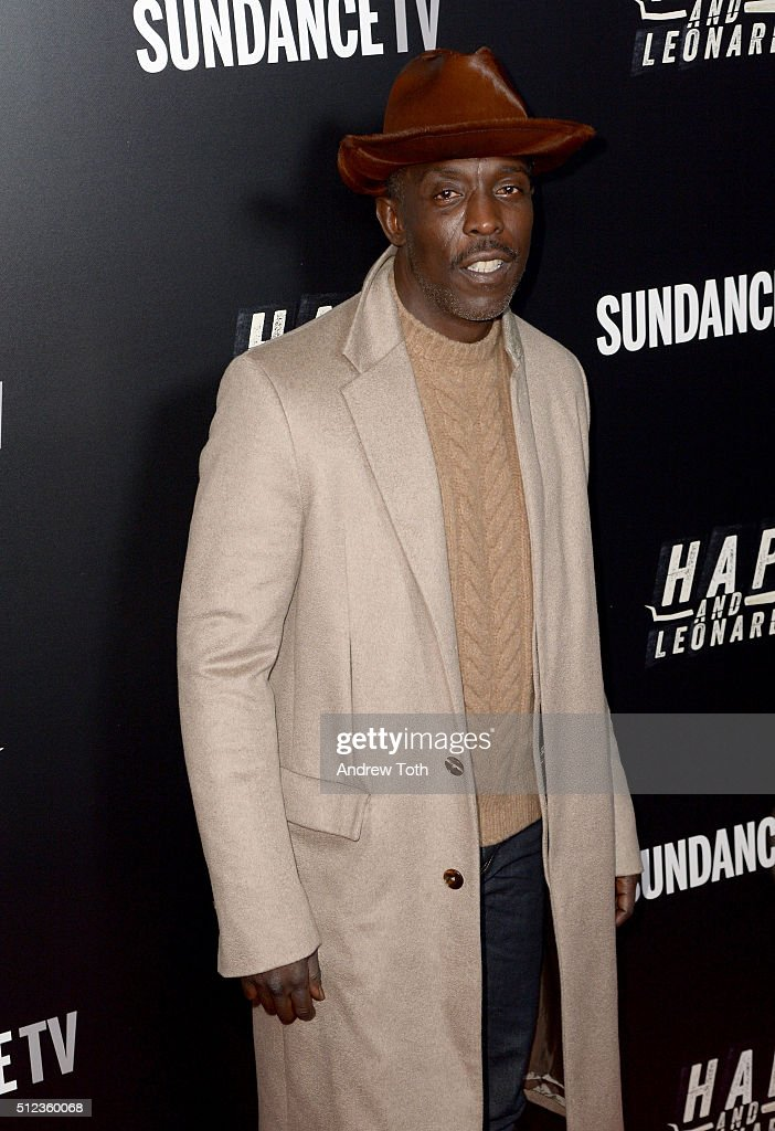 """Hap And Leonard"" Private Premiere Party"