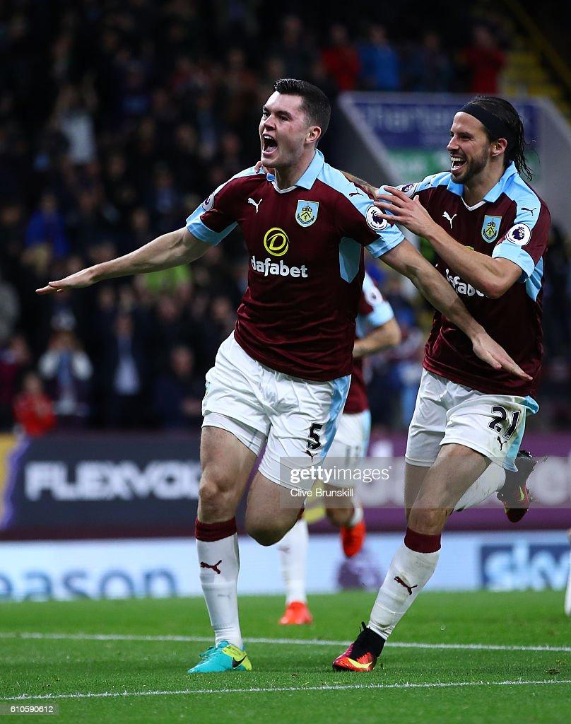 Burnley v Watford - Premier League : News Photo