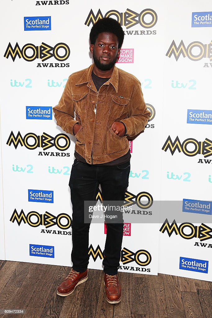 MOBO Awards Nomination Launch - VIP Arrivals