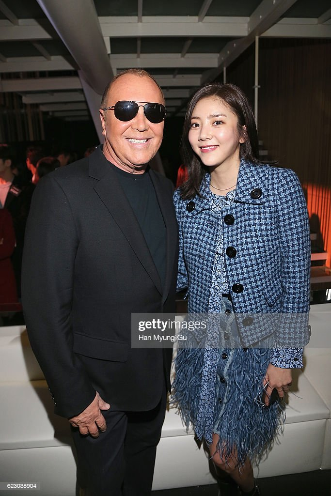 Michael Kors Young Korea Party in Seoul