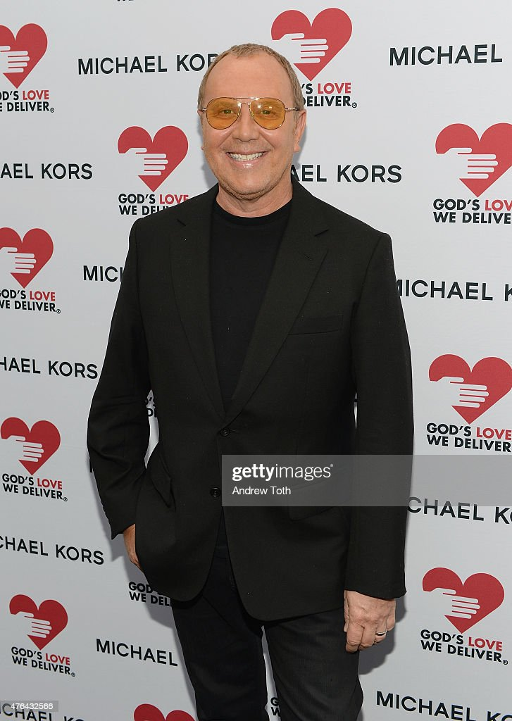 God's Love We Deliver Celebrates Return To Soho With Dedication Of New Michael Kors Building
