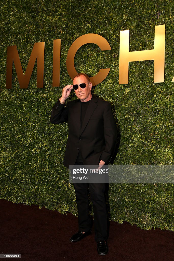 <a gi-track='captionPersonalityLinkClicked' href=/galleries/search?phrase=Michael+Kors+-+Fashion+Designer&family=editorial&specificpeople=4289231 ng-click='$event.stopPropagation()'>Michael Kors</a> attends the <a gi-track='captionPersonalityLinkClicked' href=/galleries/search?phrase=Michael+Kors+-+Fashion+Designer&family=editorial&specificpeople=4289231 ng-click='$event.stopPropagation()'>Michael Kors</a> Jet Set Experience on May 9, 2014 in Shanghai, China.