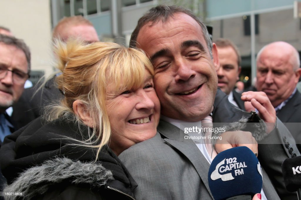 Coronation Street Star Michael Le Vell Is Found Not Guilty