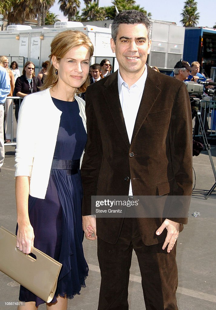The 20th Annual IFP Independent Spirit Awards - Arrivals
