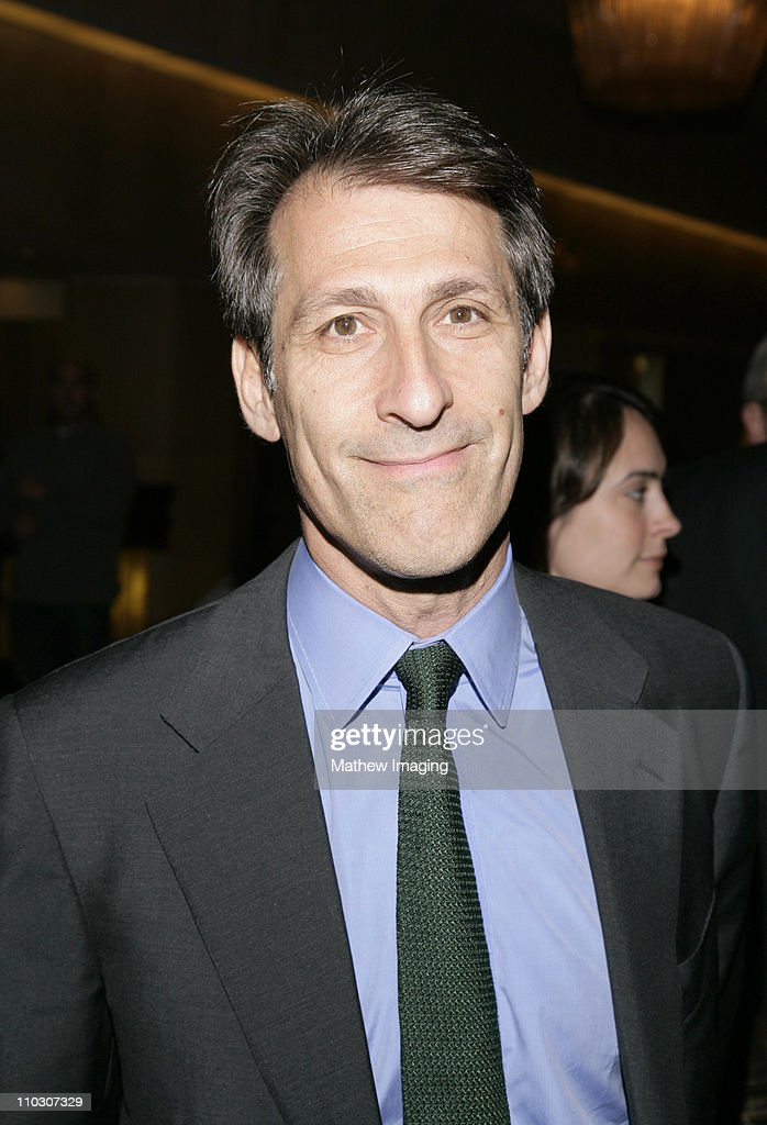 Michael Lynton, Chairman and CEO of Sony Pictures Entertainment
