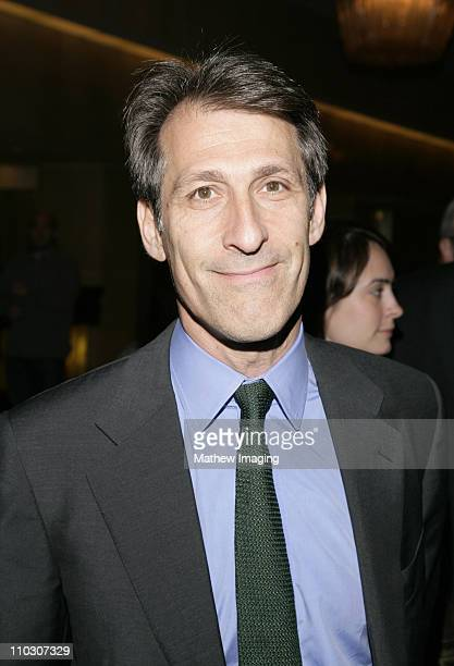 Michael Lynton Chairman and CEO of Sony Pictures Entertainment