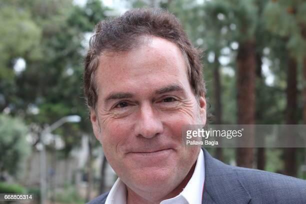 PASADENA CA APRIL 13 Michael M Watkins an American engineer and scientist is director of NASAs Jet Propulsion Laboratory in Pasadena California and a...