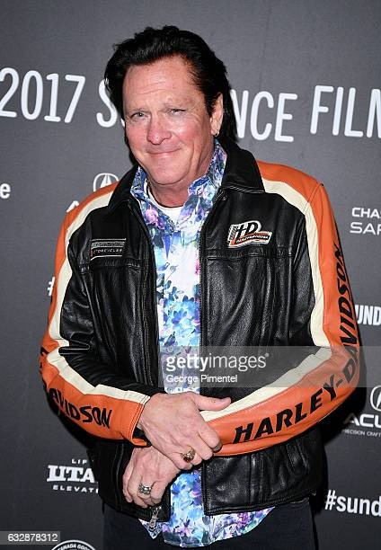 Michael Madsen attends 'Reservoir Dogs' 25th Anniversary Screening during the 2017 Sundance Film Festival at Eccles Center Theatre on January 27 2017...