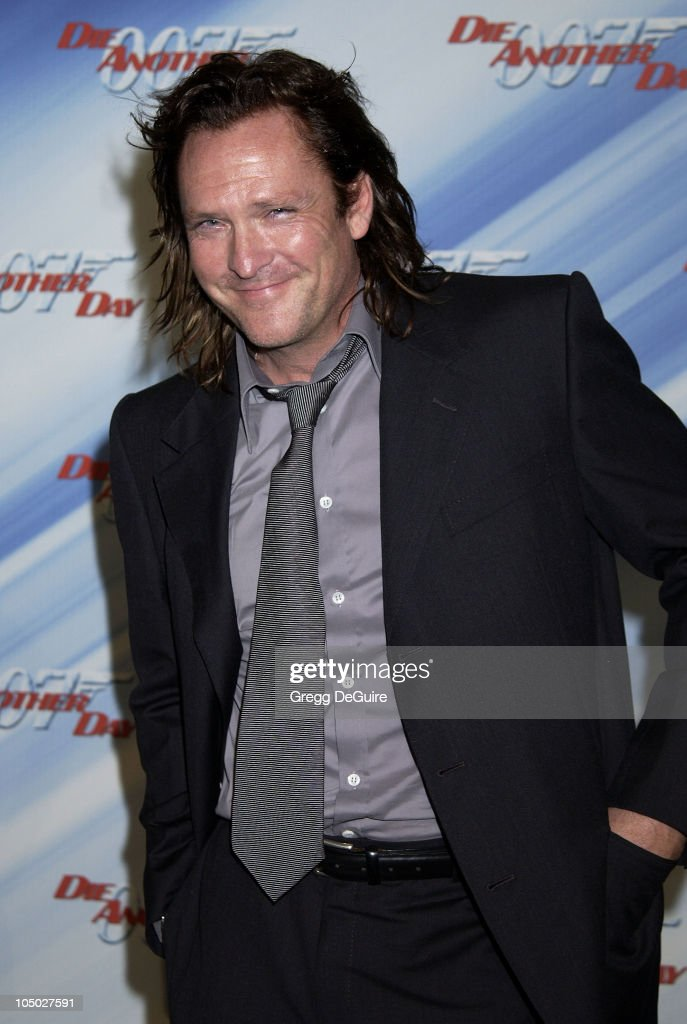 """Die Another Day"" - Los Angeles Premiere"
