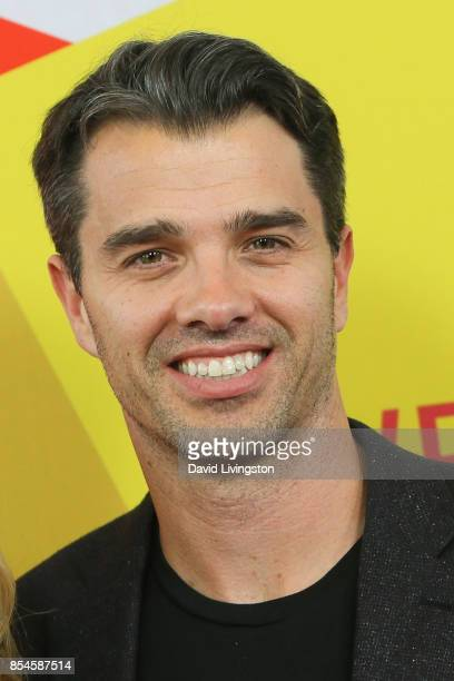 Michael Mahan attends the 7th Annual 2017 Streamy Awards at The Beverly Hilton Hotel on September 26 2017 in Beverly Hills California