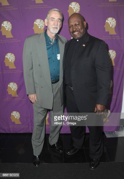 Michael Major Gregory and Felix Giles at The Jonathan Foundation Presents The 2017 Spring Fundraising Event To Benefit Children With Learning...