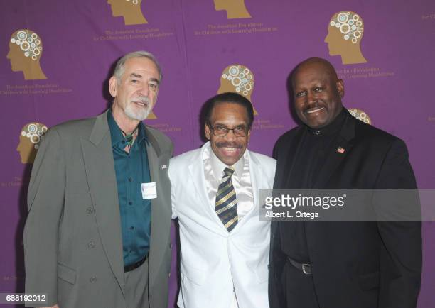 Michael Major Gregory John Wilson and Felix Giles at The Jonathan Foundation Presents The 2017 Spring Fundraising Event To Benefit Children With...