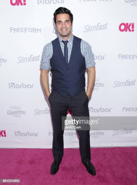 Michael Masini attends OK Magazine's Summer KickOff Party at W Hollywood on May 17 2017 in Hollywood California