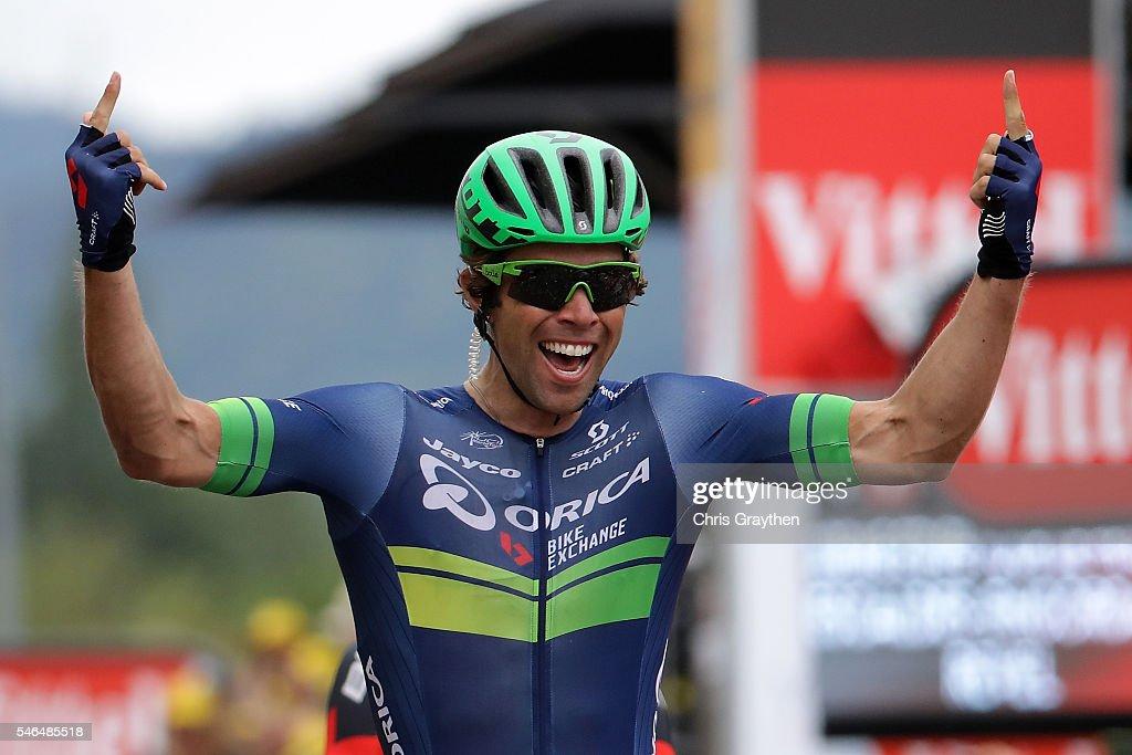 Le Tour de France 2016 - Stage Ten