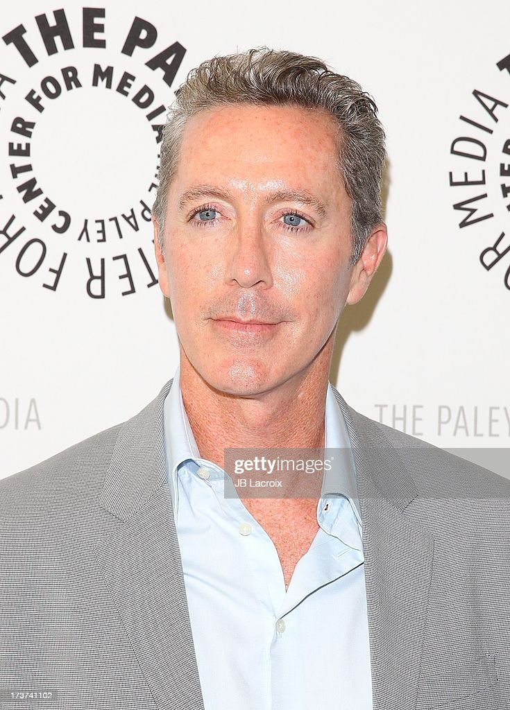 Michael McDonald attends 'An Evening With Web Therapy: The Craze Continues...' held at The Paley Center for Media on July 16, 2013 in Beverly Hills, California.