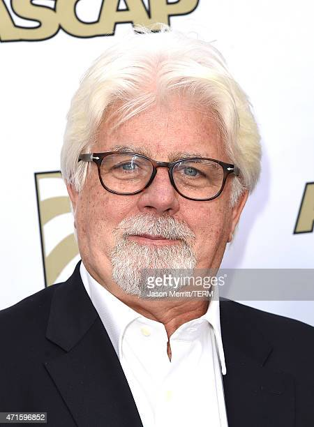Michael McDonald attends the 32nd Annual ASCAP Pop Music Awards held at The Loews Hollywood Hotel on April 29 2015 in Hollywood California