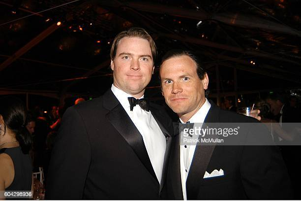 Michael McDonaugh and Joe Bunting attend The Junior Committee of The Fine Arts Museums of San Francisco MidWinter Gala sponsored by First Republic...