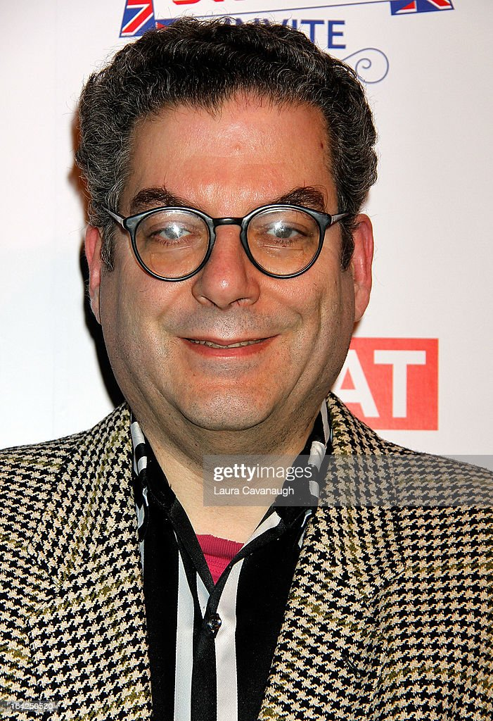 <a gi-track='captionPersonalityLinkClicked' href=/galleries/search?phrase=Michael+Musto&family=editorial&specificpeople=221292 ng-click='$event.stopPropagation()'>Michael Musto</a> attends The Big British Invite at 78 Mercer Street on March 21, 2013 in New York City.