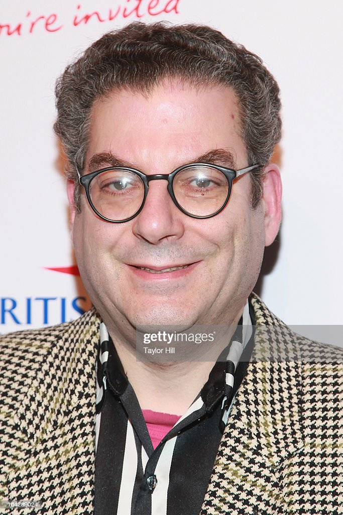 <a gi-track='captionPersonalityLinkClicked' href=/galleries/search?phrase=Michael+Musto&family=editorial&specificpeople=221292 ng-click='$event.stopPropagation()'>Michael Musto</a> attends The Big British Invite launch at 78 Mercer Street on March 21, 2013 in New York City.